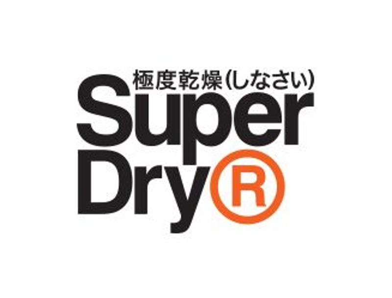code promotionnel superdry