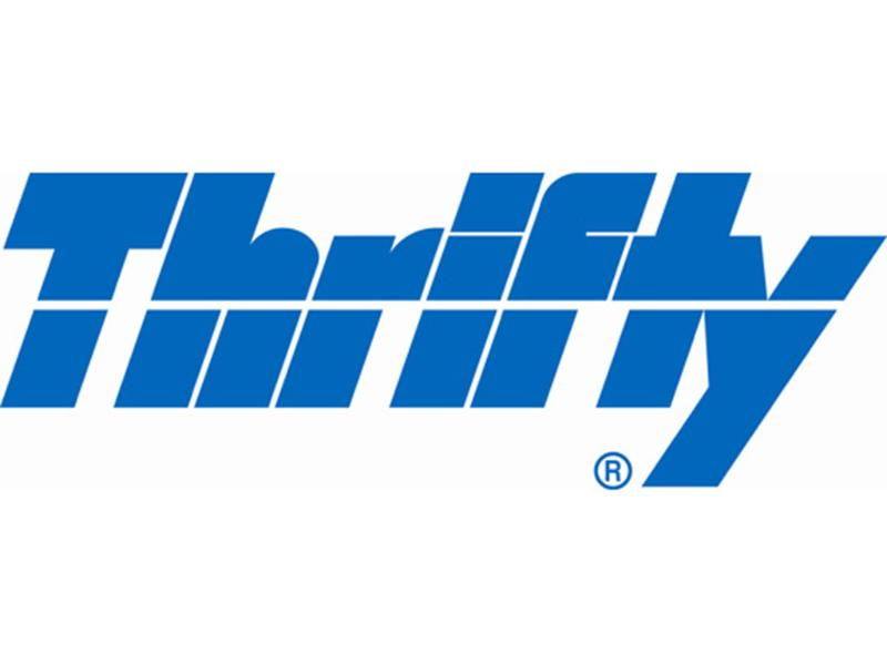 Thrifty Code promo