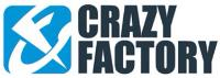 Codes Promo, Promotions & Bons Plans Crazy Factory En Avril 2020